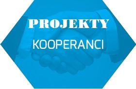Projekty kooperanci