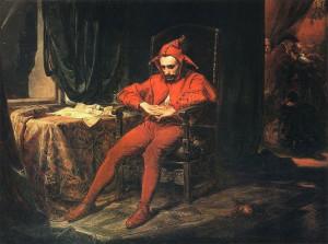 Stanczyk-Jan-Matejko-obraz-olejny