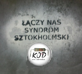 Syndrom KODU