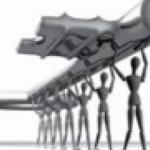 Przedsieborstwa  a kryzys