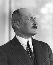 Jerzy Zdziechowski – ekonomista, Minister Skarbu, twórca parytetu gospodaczego dla pieniądza