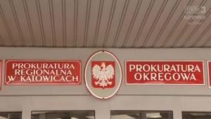 Prokuratura w Katowicach